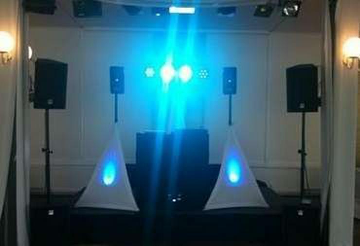 Bild 2: Mobiler DJ für Familenfeier oder Firmenevent