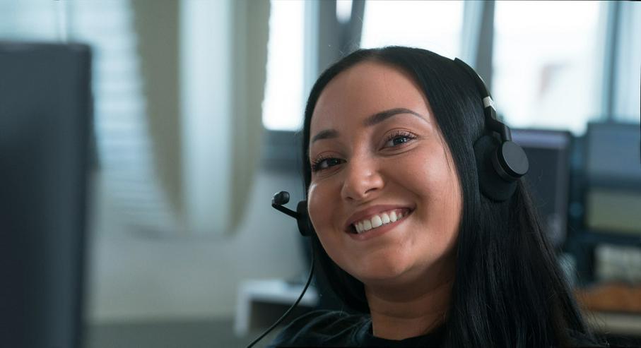 Mitarbeiter (m/w) im Kundenservice für BMW 1st