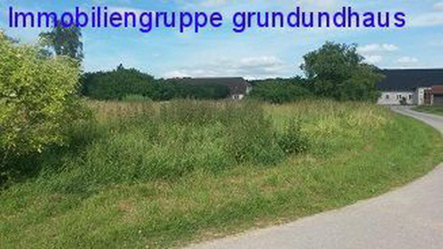 Für Individualisten: in den Brohmer Bergen gelegenes Baugrundstück - Grundstück kaufen - Bild 3
