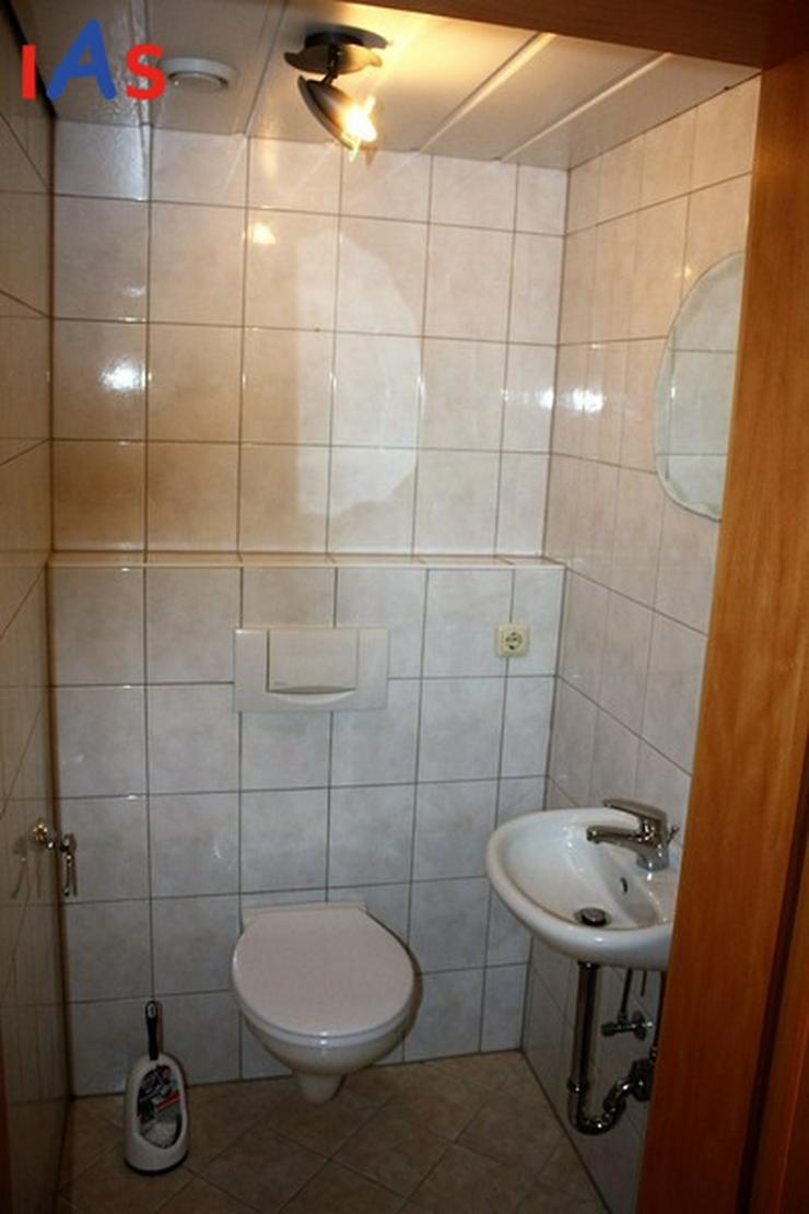 Bild 5: Schöne 4-Zimmerwohnung in Ingolstadt-Mailing zu verkaufen!