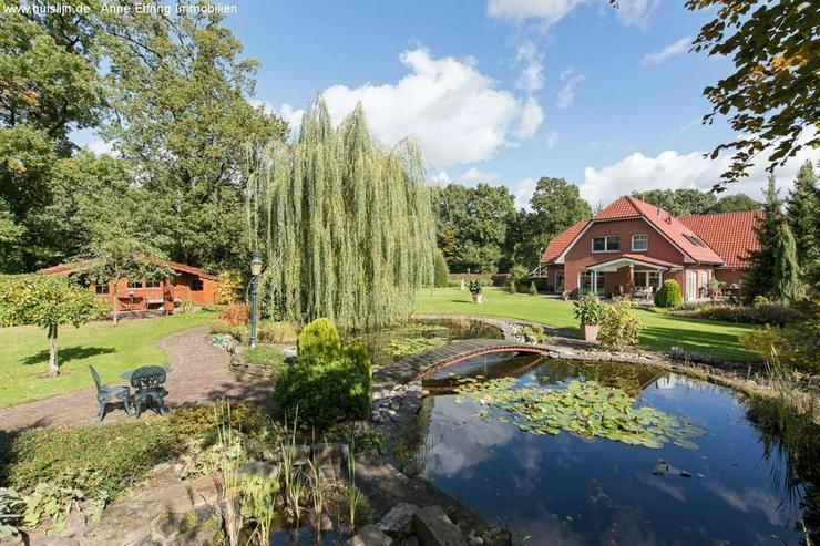 Wunderschönes Anwezen mit Stil und Komfort - Haus kaufen - Bild 1