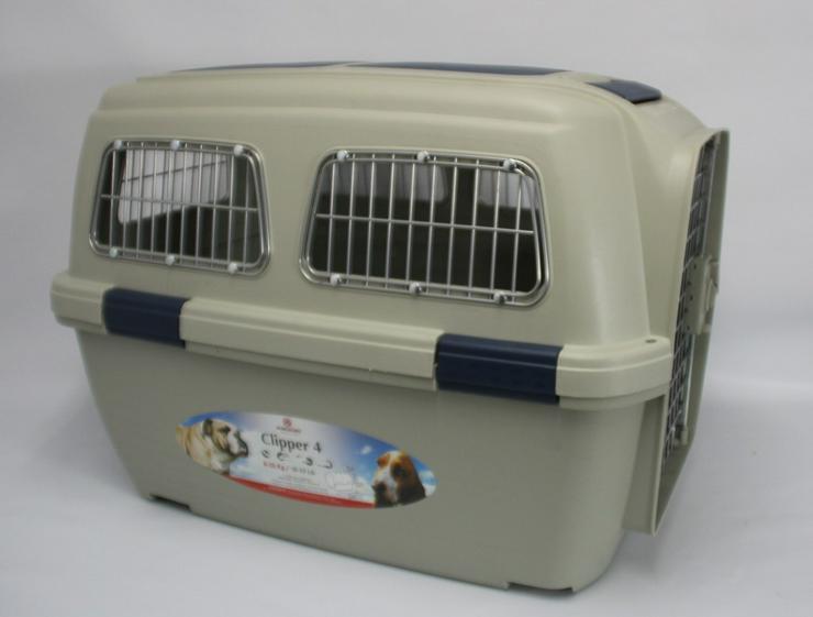Hundetransportbox Clipper Idhra