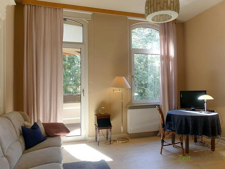 (EF0024_Y) Kassel-Stadt: Bad Wilhelmshöhe, möbliertes WG-Zimmer, nur an Frauen