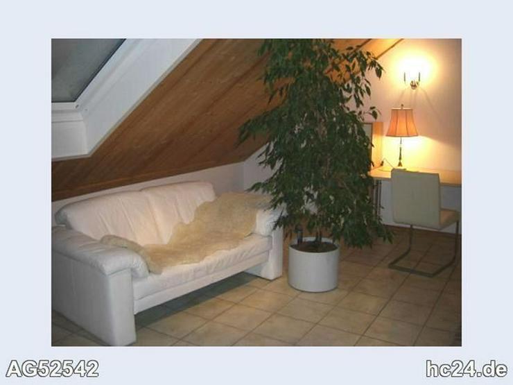 ***Gemütlich möbliertes Apartment in guter Lage von Neu-Ulm - Wohnen auf Zeit - Bild 1