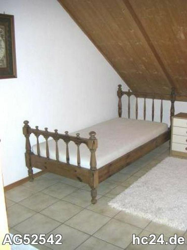 Bild 2: ***Gemütlich möbliertes Apartment in guter Lage von Neu-Ulm