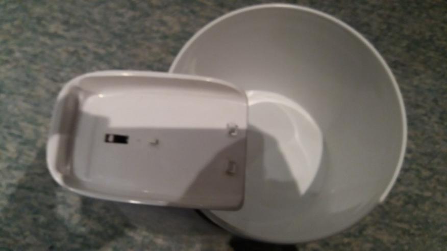 Bild 6: Mixer mit Rührschüssel ? Küchenmaschine