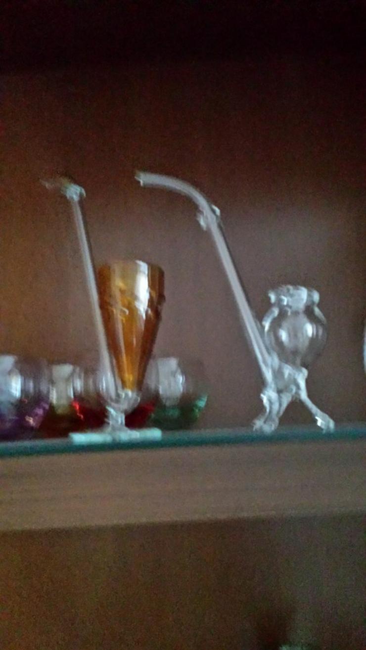 2 Glaspfeifen - Bild 1