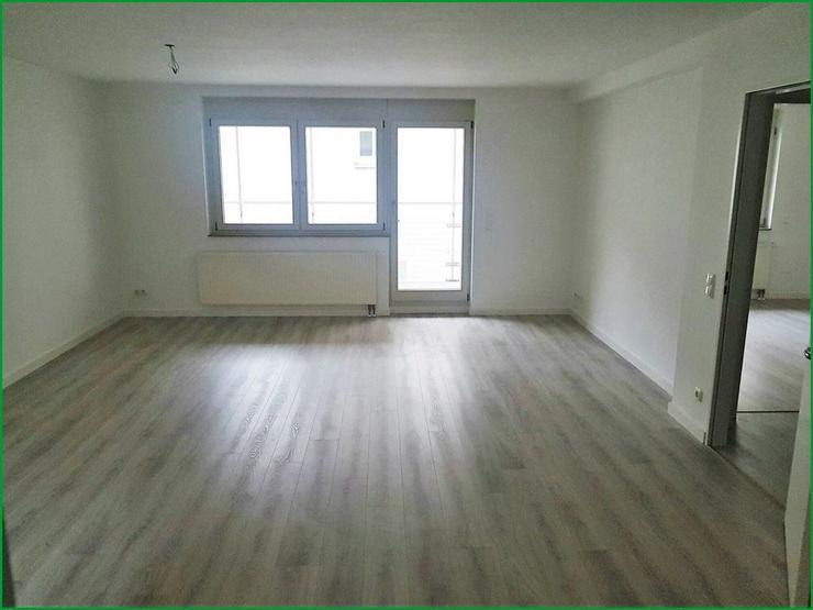 Bild 6: Mitten in der City von Leipzig - Gut geschnittene 2 Zimmerwohnung im 1. Dachgeschoss mit B...