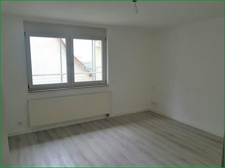 Bild 5: Mitten in der City von Leipzig - Gut geschnittene 2 Zimmerwohnung im 1. Dachgeschoss mit B...