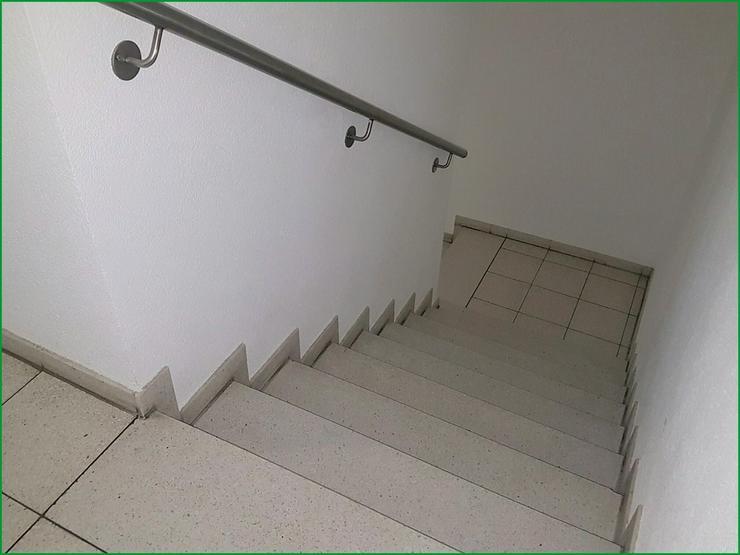 Bild 3: Mitten in der City von Leipzig - Gut geschnittene 2 Zimmerwohnung im 1. Dachgeschoss mit B...