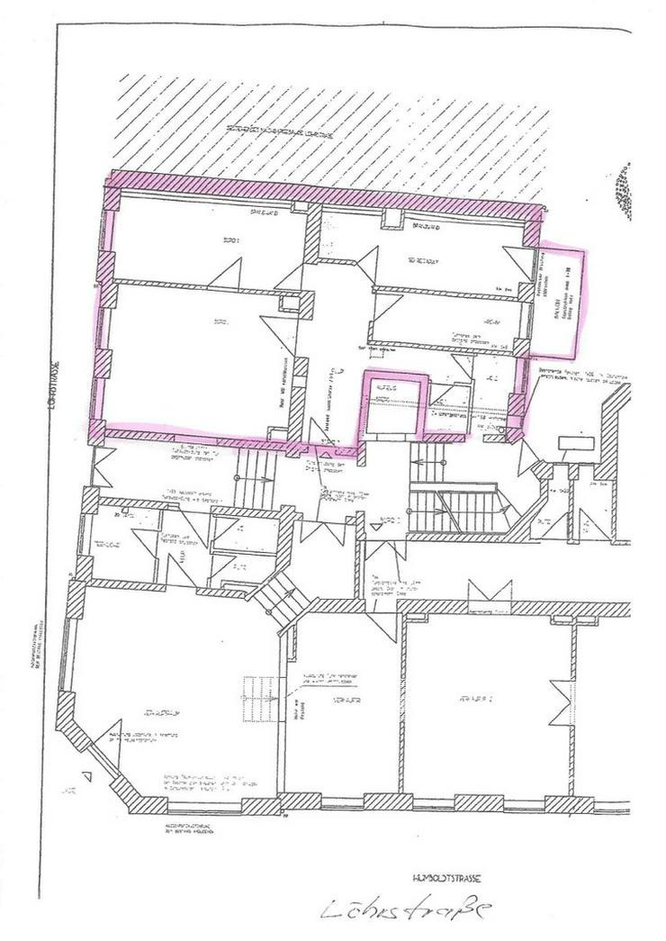 Sie sind auf der Suche nach einer neuen Büroeinheit in zentraler Lage, dann schauen Sie r... - Gewerbeimmobilie mieten - Bild 1