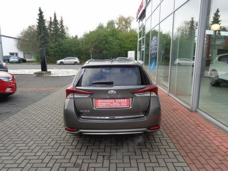 Bild 4: Toyota Auris TS 1.8 (Hybrid) Edition-S+  & NAVI