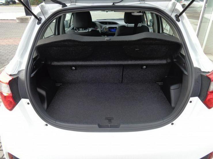Bild 6: Toyota Yaris 1.5 Dual-VVT-i (Hybrid) Comfort Desing Paket