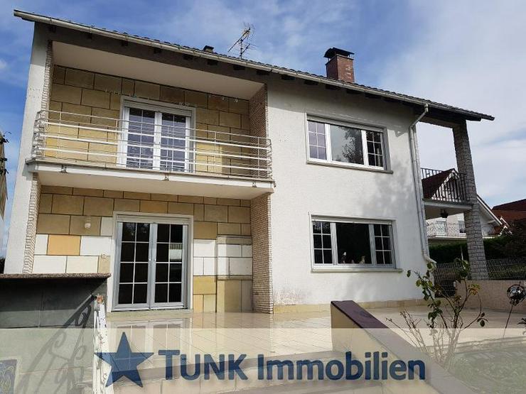 Großes Haus mit großzügigem Grundstück in See-Nähe von Kahl am Main!