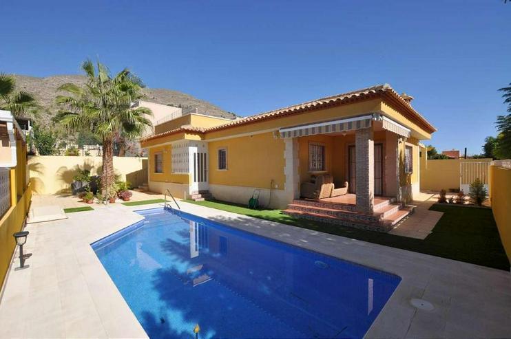 Top Villa in Fortuna - Haus kaufen - Bild 1