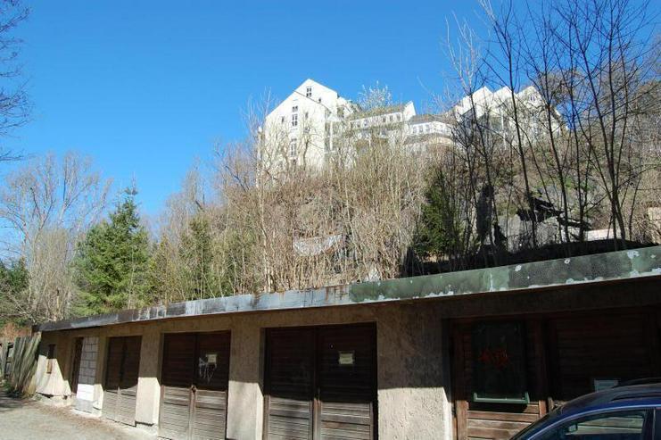 Bild 3: Nahe dem Stadtpark - Fertig projektiertes Baugrundstück für WGH mit 21 Stellplätzen - P...