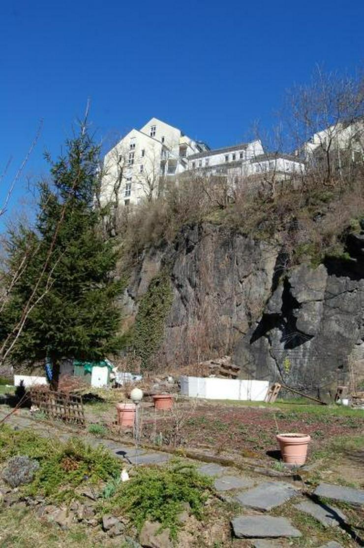 Nahe dem Stadtpark - Fertig projektiertes Baugrundstück für WGH mit 21 Stellplätzen - P... - Grundstück kaufen - Bild 1