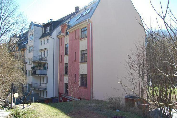 Bild 2: Nahe dem Stadtpark - Fertig projektiertes Baugrundstück für WGH mit 21 Stellplätzen - P...