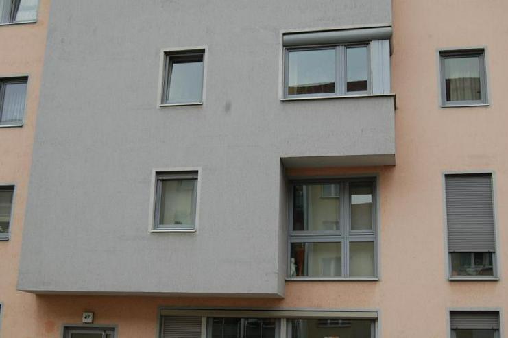 Ob Eigennutzung oder Kapitalanlage - Neubau-ETW sucht neuen Eigentümer! - Wohnung kaufen - Bild 1