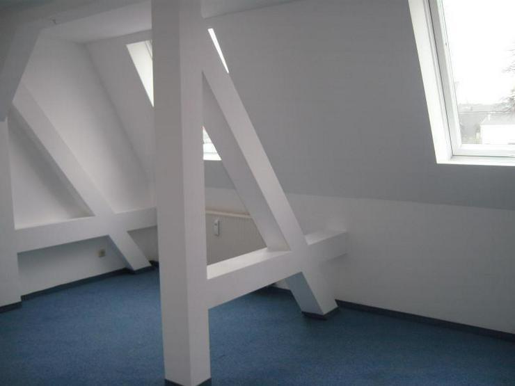 vermietete 2-Zimmer-Wohnung in der Nähe des Zentrums von Falkenstein - Wohnung kaufen - Bild 1