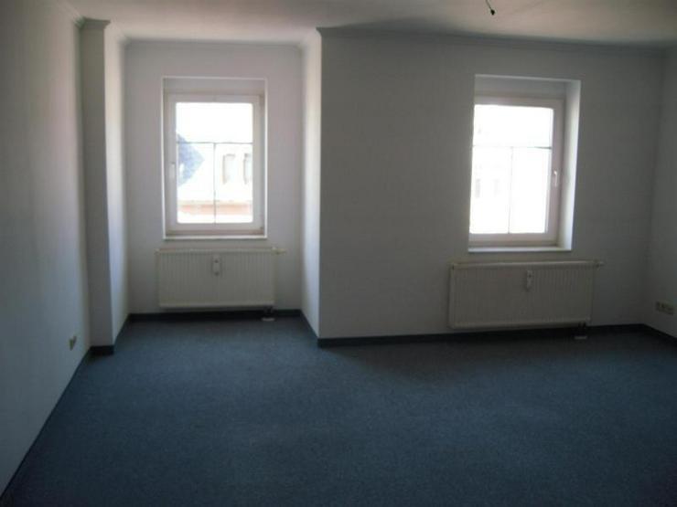 Bild 2: vermietete 2-Zimmer-Wohnung in der Nähe des Zentrums von Falkenstein