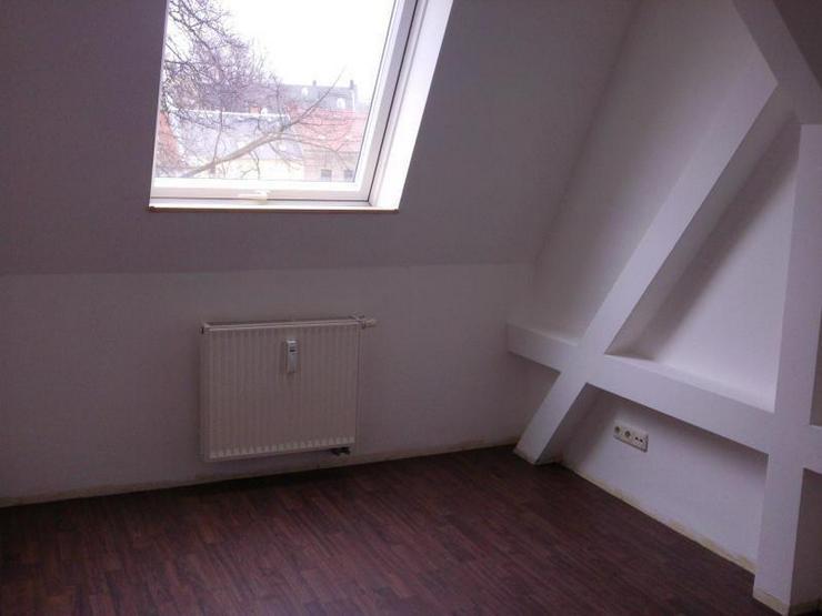 Bild 2: vermietete zentrumsnahe 2-Zimmer-Wohnung