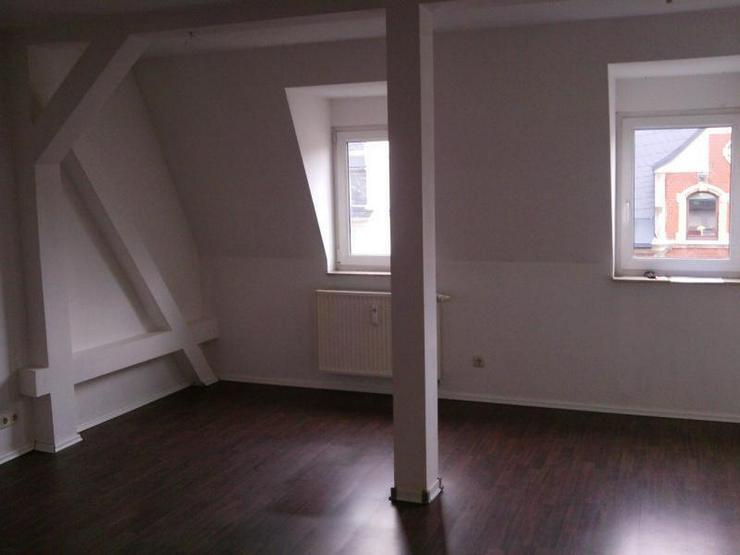 vermietete zentrumsnahe 2-Zimmer-Wohnung - Wohnung kaufen - Bild 1