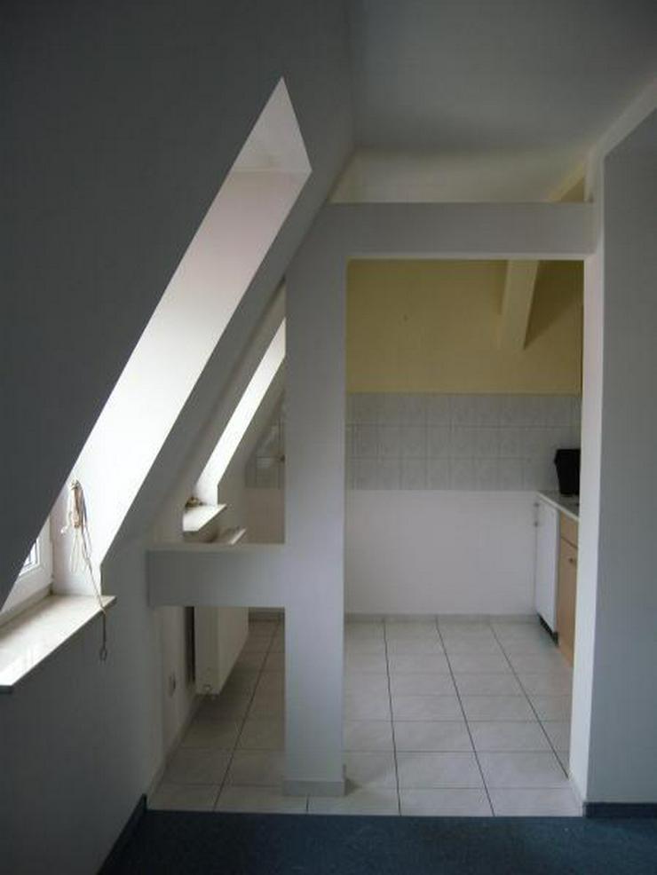 Bild 4: vermietete zentrumsnahe 2-Zimmer-Wohnung