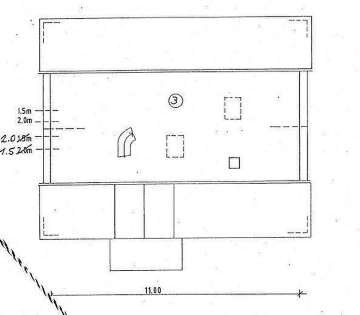 Bild 9: Kapitalanleger aufgepasst! Vermietete 4-Zimmer-Maisonette-Wohnung mit Galerie - Prov.-Frei...