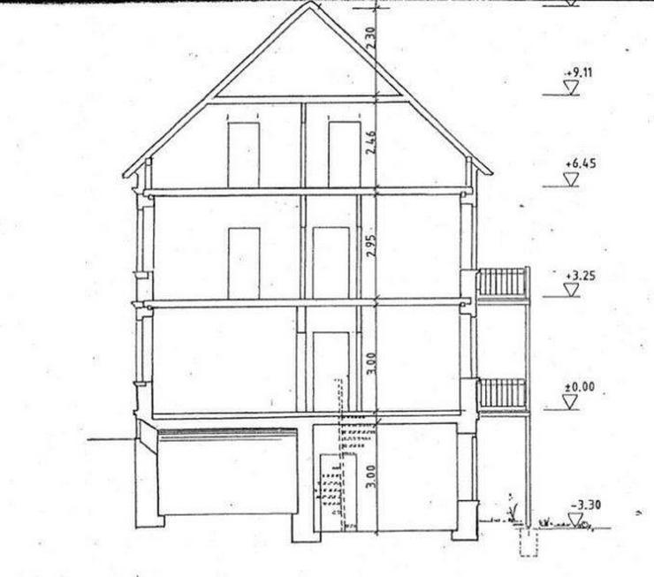 Bild 6: Kapitalanleger aufgepasst! Vermietete 4-Zimmer-Maisonette-Wohnung mit Galerie - Prov.-Frei...