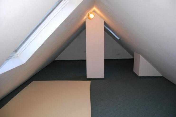 Bild 3: Kapitalanleger aufgepasst! Vermietete 4-Zimmer-Maisonette-Wohnung mit Galerie - Prov.-Frei...