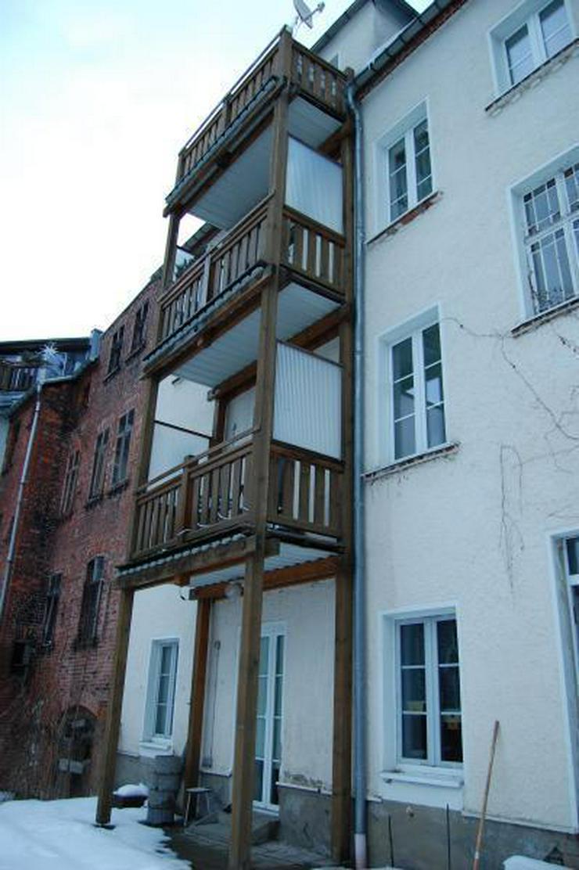 Kapitalanleger aufgepasst! Vermietete 4-Zimmer-Maisonette-Wohnung mit Galerie - Prov.-Frei... - Wohnung kaufen - Bild 1