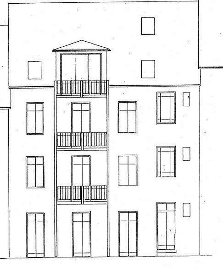 Bild 5: Kapitalanleger aufgepasst! Vermietete 4-Zimmer-Maisonette-Wohnung mit Galerie - Prov.-Frei...