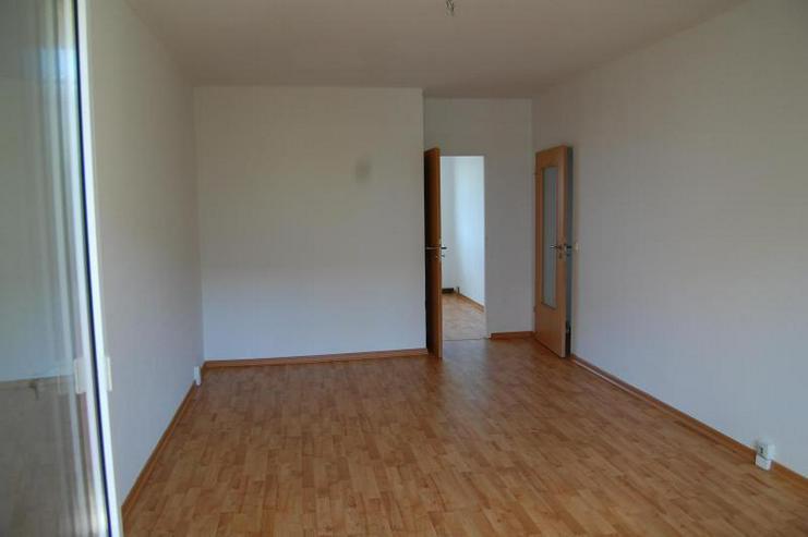 Hier lege ich gerne an! Helle und vermietete 3-Zimmer-Wohnung mit Balkon + Stellplatz - Pr... - Bild 1