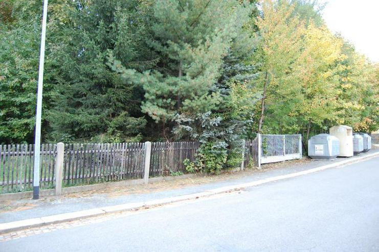 Bild 3: Preis gesenkt - Baugrundstück in Elsterberg