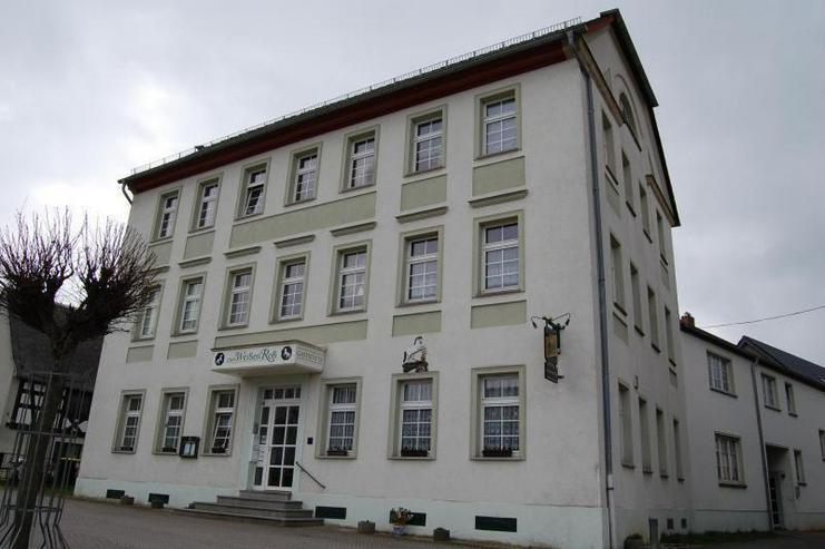 Tolles MFH mit Gaststätte in TOP-Lage - Prov.-Frei! - Haus kaufen - Bild 1