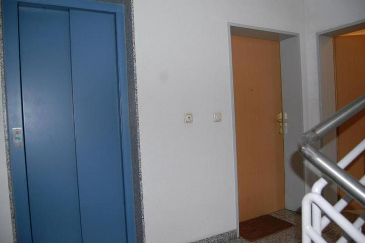 Toll geschnittene 2-Zimmer-Wohnung mit Aufzug und Balkon! TG-Stellplatz und Prov-Frei! - Bild 1