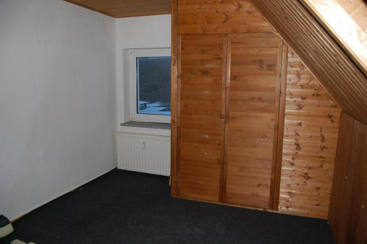Individuelles Leben - DG-Wohnung mit offener Küche - Prov.-Frei - Bild 1
