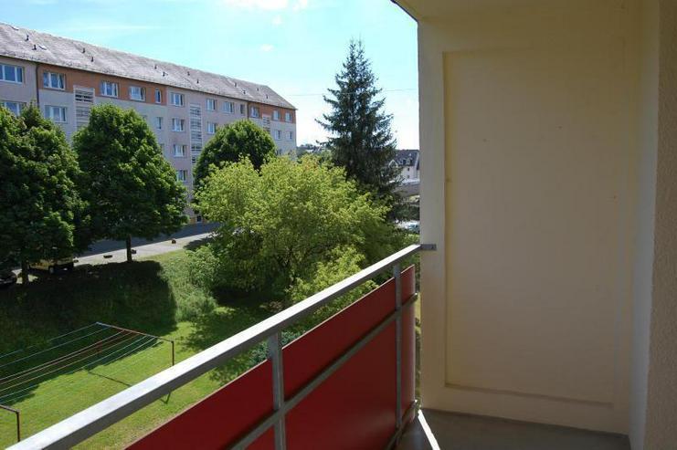 Gepflegte und vermietete Kapitalanlage - Hochwertig renoviert mit Balkon und Stellplatz - ... - Wohnung kaufen - Bild 1