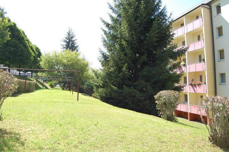 Bild 2: Gepflegte und vermietete Kapitalanlage - Hochwertig renoviert mit Balkon und Stellplatz - ...