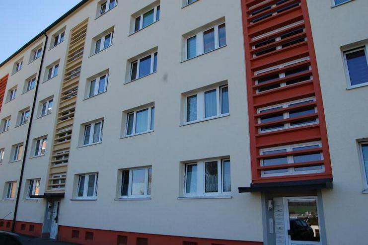 Bild 3: Gepflegte und vermietete Kapitalanlage - Hochwertig renoviert mit Balkon und Stellplatz - ...