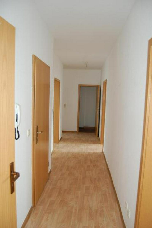 Bild 2: Interessante Kapitalanlage! Vermietete 3-Z/K/TGL-Bad-Wohnung mit Balkon - Faktor 8