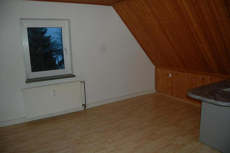 Tolle DG-Wohnung mit offener Küche, EBK und interessanten Details - Prov.-Frei! - Wohnung kaufen - Bild 1