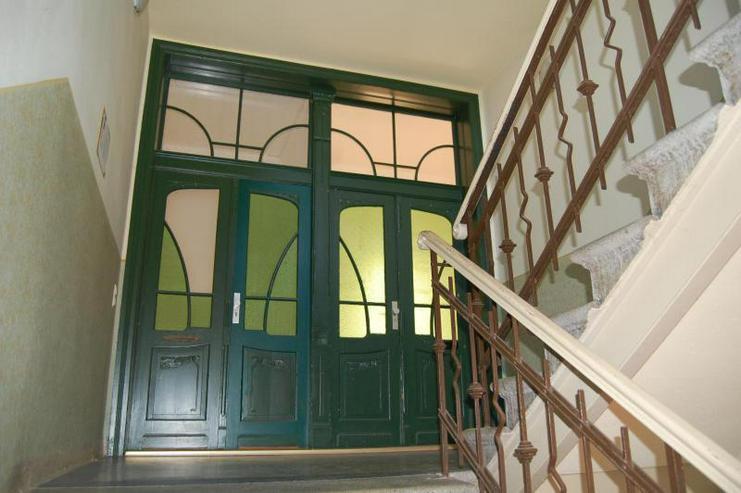 Bild 2: Preis gesenkt! Saniertes WGH in Auerbach mit Balkonen, Stellplätzen uvm. ! Prov.-Frei!