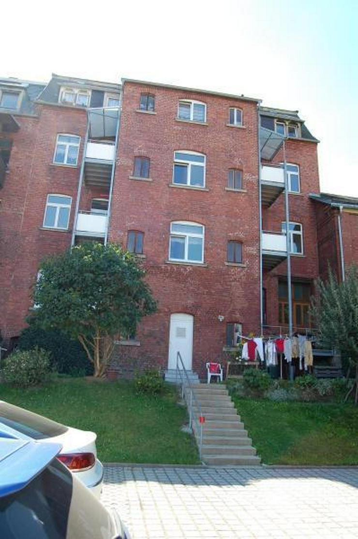 Bild 5: Preis gesenkt! Saniertes WGH in Auerbach mit Balkonen, Stellplätzen uvm. ! Prov.-Frei!