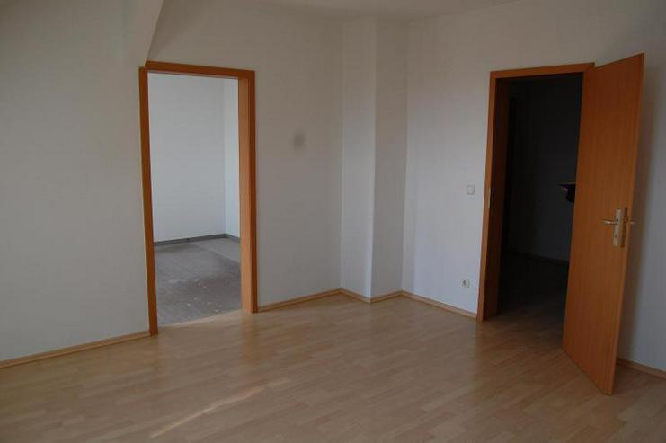 Gemütlich mit Potential - 2-Zimmer-DG-Whg - Provisionsfrei! Ab sofort! - Bild 1