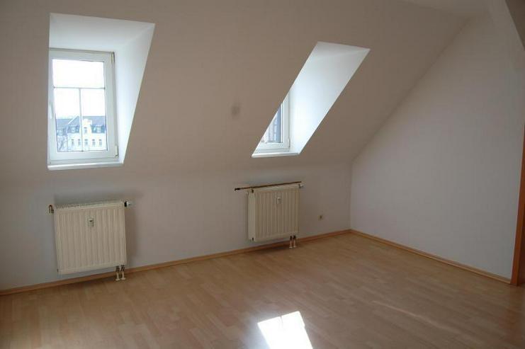 Bild 2: Gemütlich mit Potential - 2-Zimmer-DG-Whg - Provisionsfrei! Ab sofort!