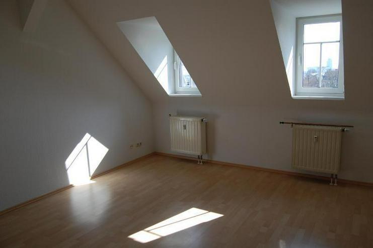 Bild 3: Gemütlich mit Potential - 2-Zimmer-DG-Whg - Provisionsfrei! Ab sofort!