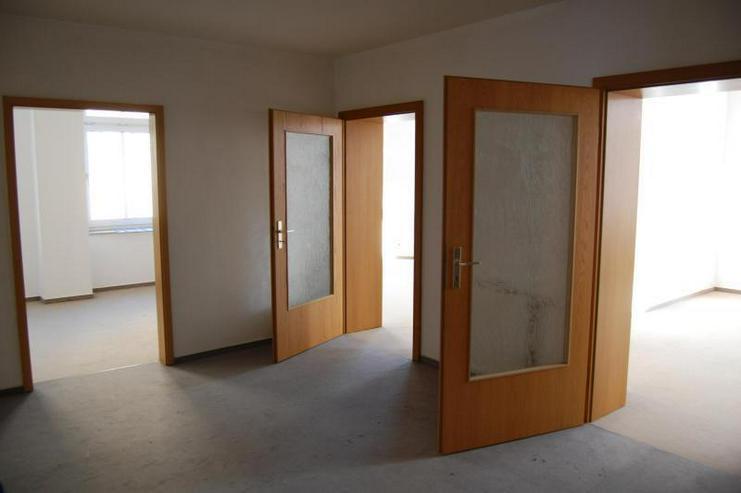 Büro-/Praxisräume in zentraler Lage zum Hammerpreis! - Gewerbeimmobilie mieten - Bild 1