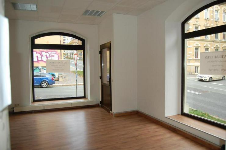 Frisch renoviertes Gewerbe in toller Innenstadtlage! Büro/Einzelhandel und viele Möglich...